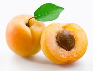 ผงสครับ apricot