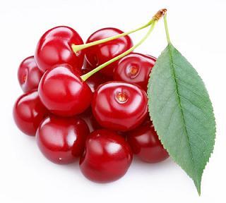 ผงสครับ Cherry