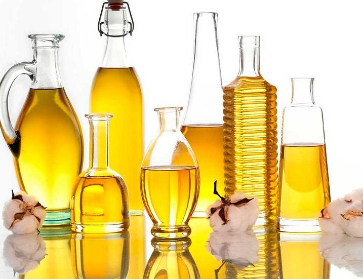 Blend Base No.1 Grape Oil,Sweet Almond Oil (1 kg)