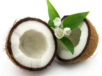 Coconut Fragrance มะพร้าว (1 kg)