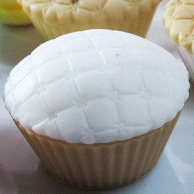แม่พิมพ์ รูป cupcake 3d