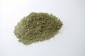 โคลน Clay  ( green clay )