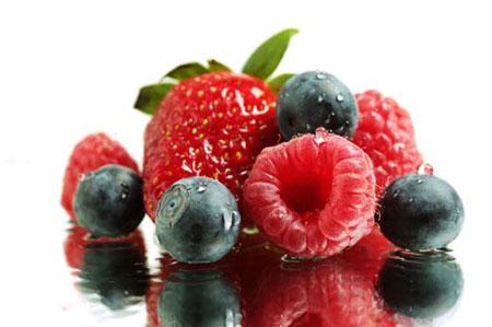 หัวน้ำหอม berry kiss