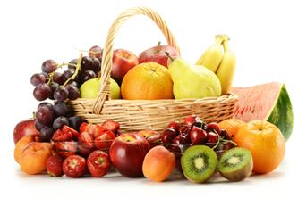 หัวน้ำหอม fruity