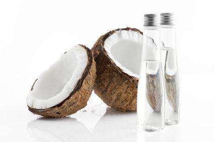 น้ำมันมะพร้าว แบบ สกัดเย็น Coconut Oil ( Cold-Pressed )