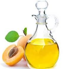 น้ำมัน apricot 100 ml