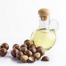 น้ำมัน macadamia nut oil 100 ml