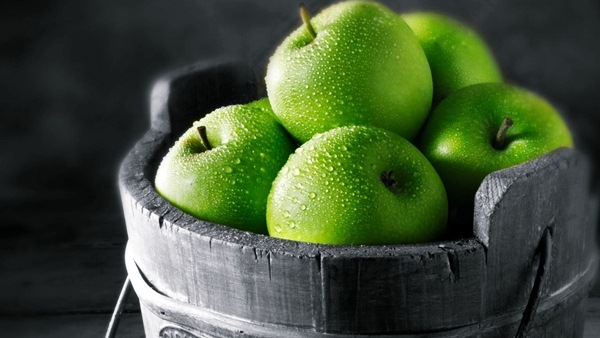 กลิ่น Belored Green Apple - DKNY 450ml.
