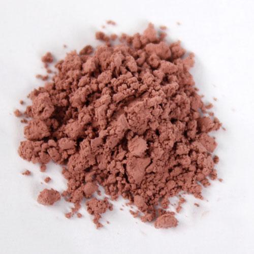 โคลน Clay (rose clay) 1กิโลกรัม