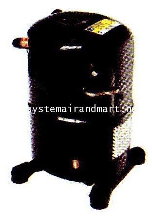 คอมเพรสเซอร์แอร์ ลูกสูบ กุลธร รุ่น AW5515EK ขนาด 13900 BTU