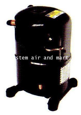 คอมเพรสเซอร์แอร์ ลูกสูบ กุลธร รุ่น AW5524EK ขนาด 21000 BTU