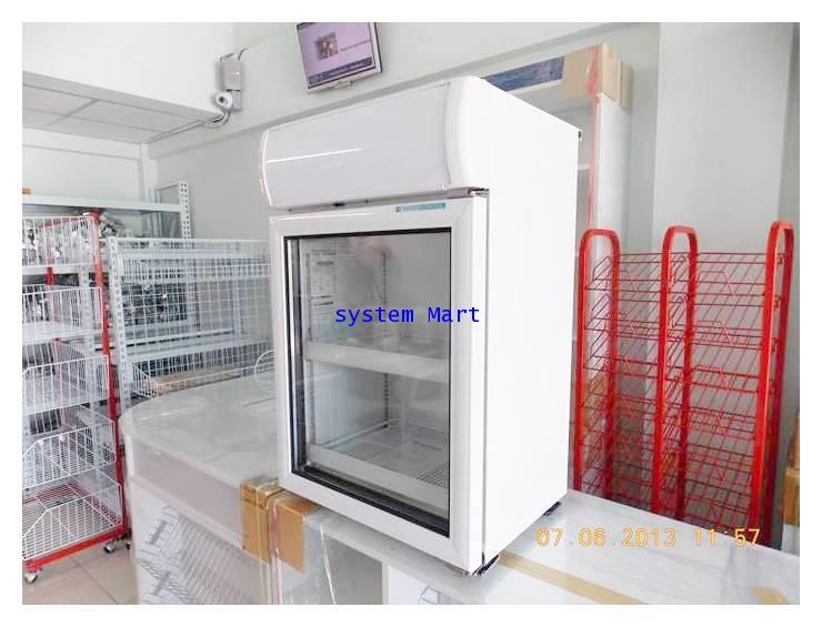 ตู้แช่ SANDEN ตู้แช่เย็น ตั้งบนเคาน์เตอร์ รุ่นSCT-060SN 2
