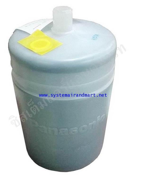 เครื่องกรองน้ำดื่ม Panasonic PJ-3RF 6.5 ลิตร(รุ่นเก่า)ค่าจัดส่ง100บ 6