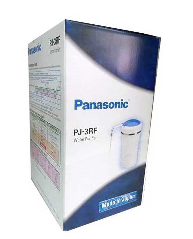 เครื่องกรองน้ำดื่ม Panasonic PJ-3RF 6.5 ลิตร(รุ่นเก่า)ค่าจัดส่ง100บ 5
