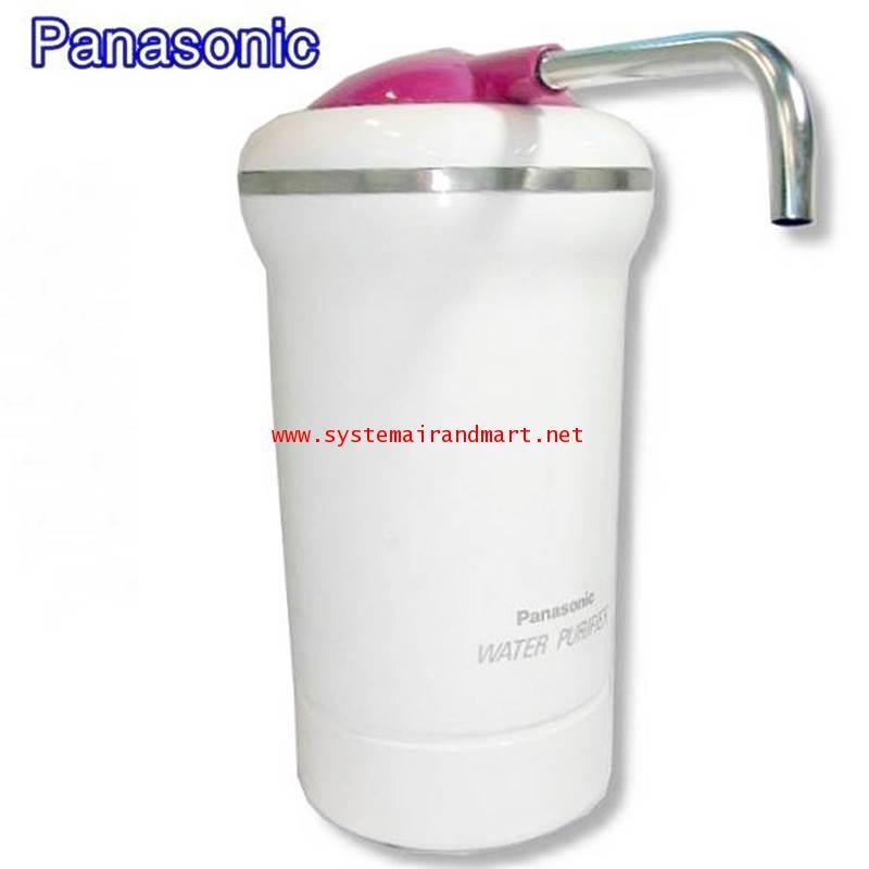 เครื่องกรองน้ำดื่ม Panasonic PJ-3RF 6.5 ลิตร(รุ่นเก่า)ค่าจัดส่ง100บ 1
