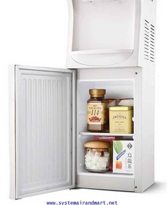 ตู้ทำน้ำร้อน-เย็นแบบขวดคว่ำ LB-LWB1.5-5x16SANDEN INTERCOOL 1