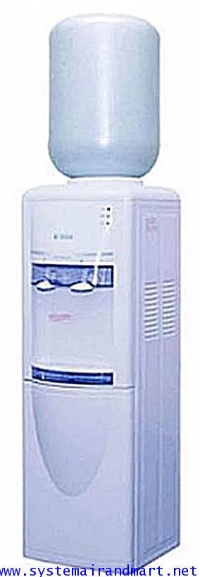 ตู้ทำน้ำร้อน-เย็นแบบขวดคว่ำ LB-LWB1.5-5x16SANDEN INTERCOOL 2