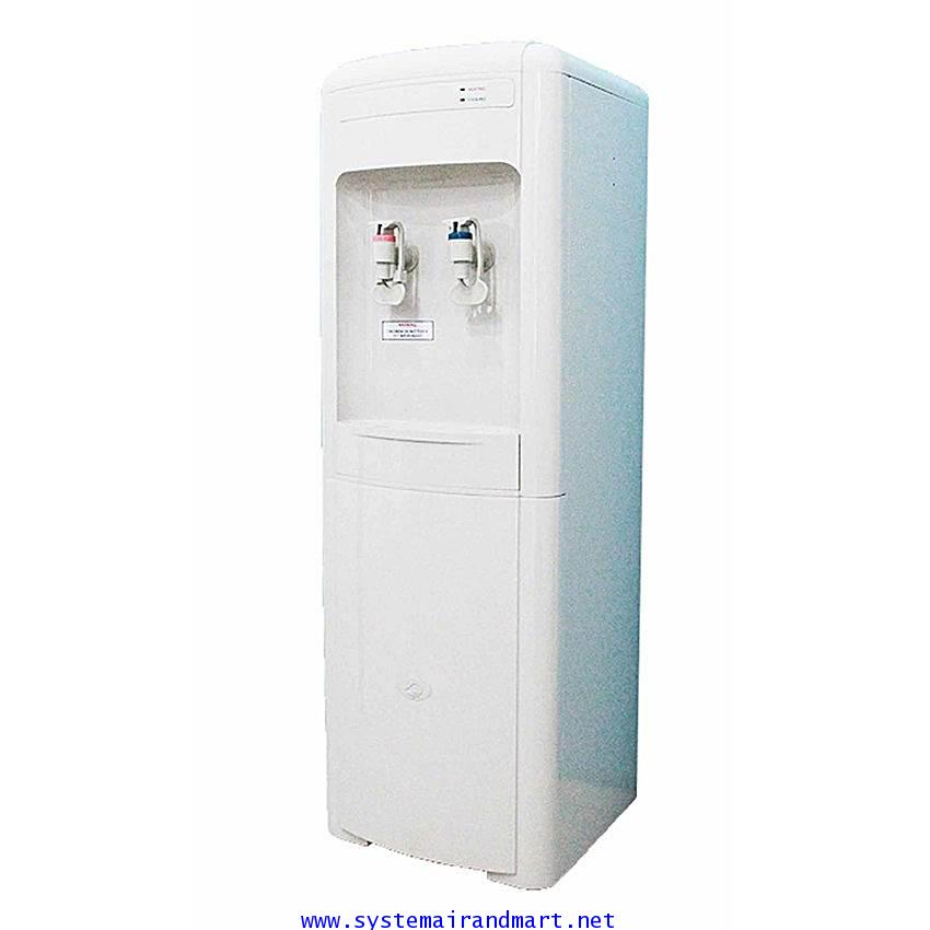 ตู้ทำน้ำร้อน-เย็นแบบขวดคว่ำ LB-LWB1.5-5x16SANDEN INTERCOOL 4