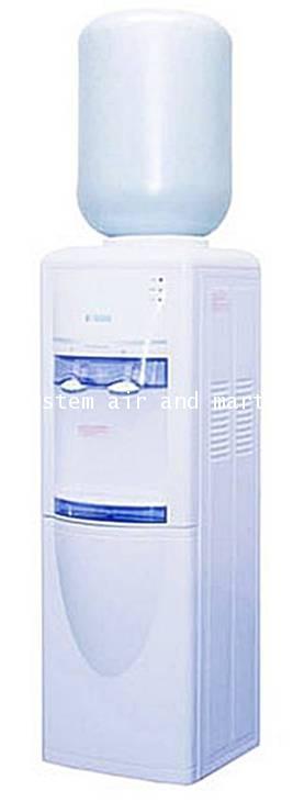 ตู้ทำน้ำร้อน-เย็นแบบขวดคว่ำ LB-LWB1.5-5x16SANDEN INTERCOOL