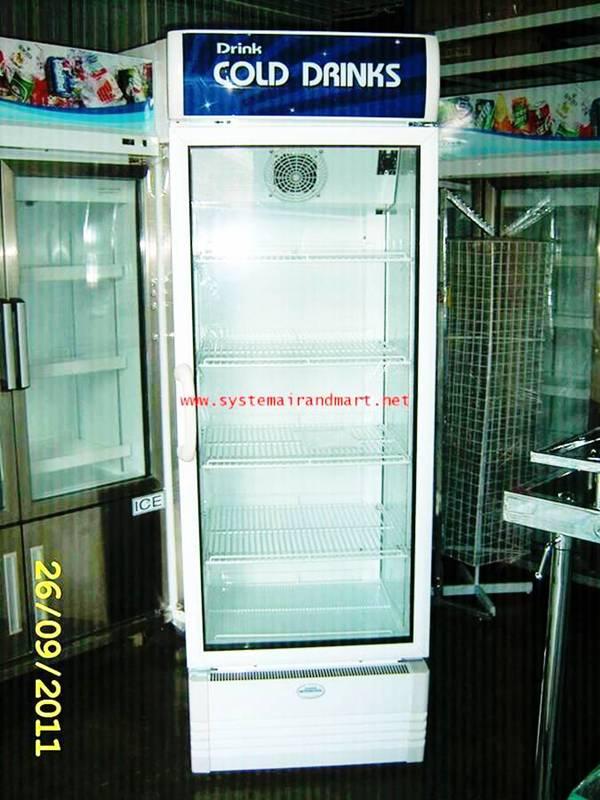 ตู้แช่ 1 ประตู SANDEN รุ่น SPE-0503N 1