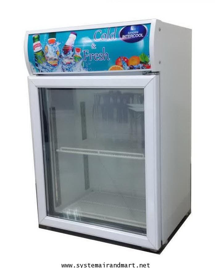 ตู้แช่เย็น1ประตูSPA-0073 (76 ลิตร)