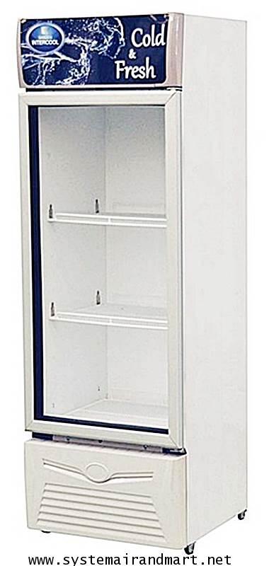 ตู้แช่ 1 ประตู SANDEN รุ่น SPE-0183N 1
