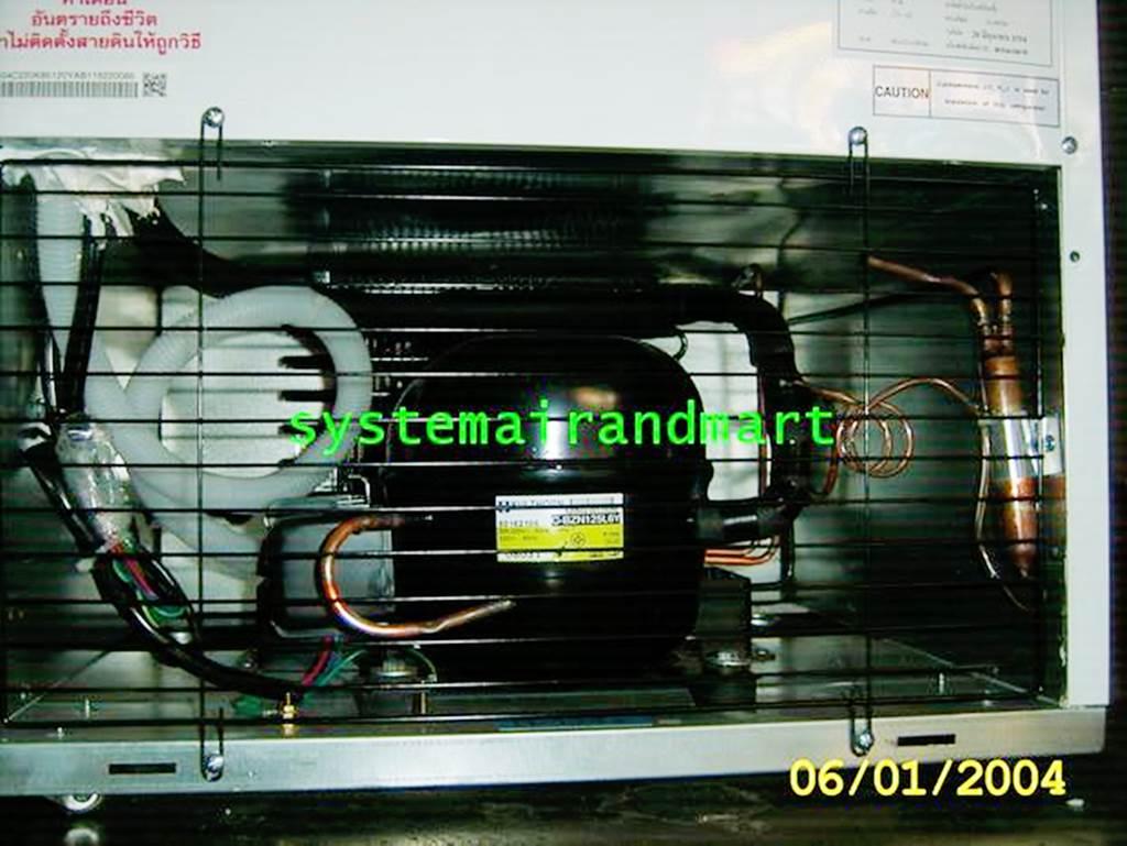ตู้แช่ 1 ประตู SANDEN รุ่น SPE-0183N 4