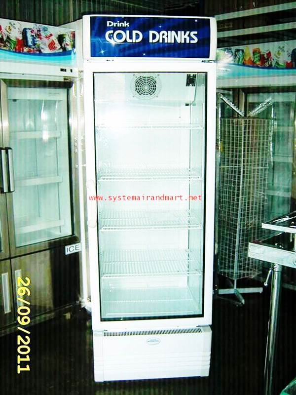 ตู้แช่ 1 ประตู SANDEN รุ่น SPE-0403N 2