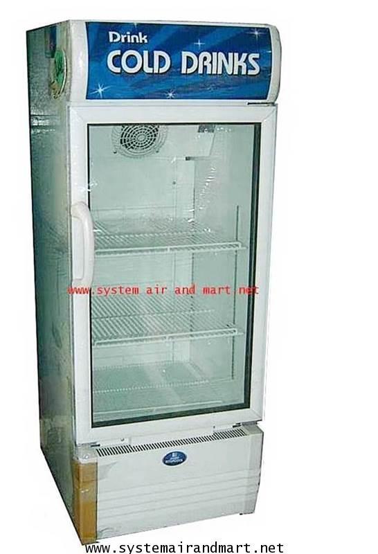 ตู้แช่ 1 ประตู SANDEN รุ่น SPE-0253N