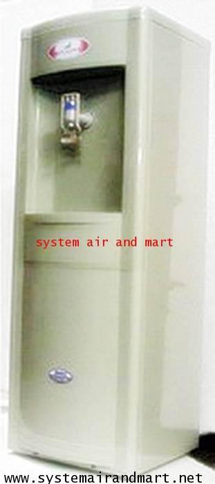 ตู้ทำน้ำเย็น-ร้อน แบบขวดคว่ำพลาสติก 2