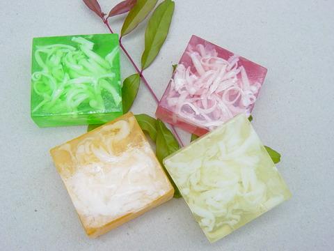 FS 0002  fancy soap1