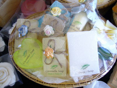 Gift set spa 11