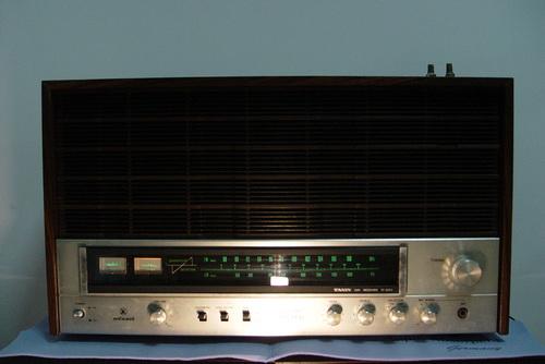 วิทยุ TANIN ธานินทร์ รุ่น TF-2222 1