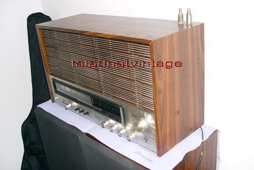 วิทยุ TANIN ธานินทร์ รุ่น TF-2222 2