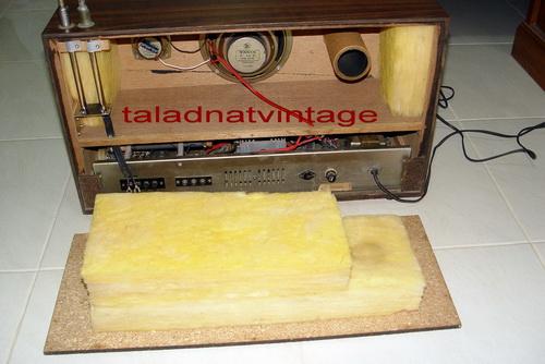 วิทยุ TANIN ธานินทร์ รุ่น TF-2222 8