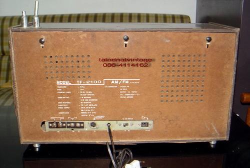TANIN ธานินทร์ TF-2100 3