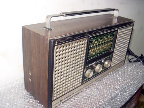 TANIN วิทยุ ธานินทร์ T-113 6