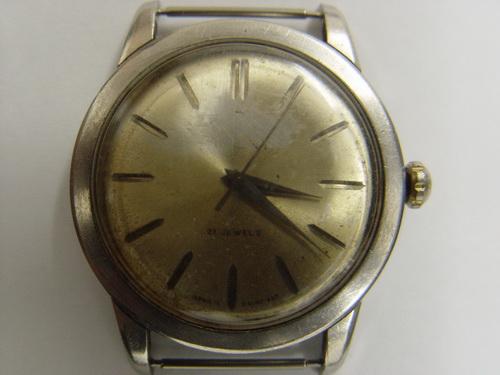 Steel Master (สมอ) Vintage