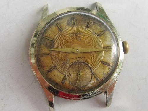 นาฬิกา Enicar Swiss Made