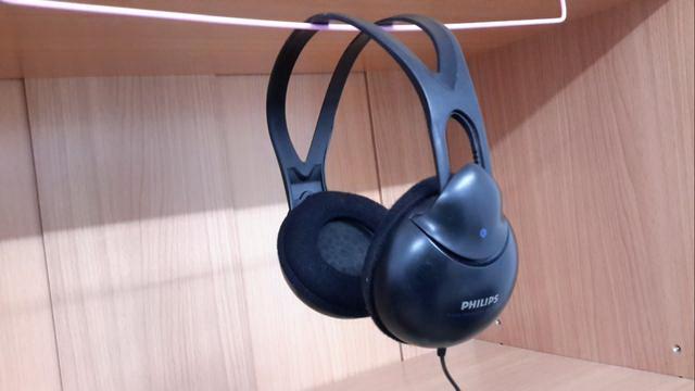 หูฟัง PHILIPS (ฟิลิป)รุ่น SBC HP090
