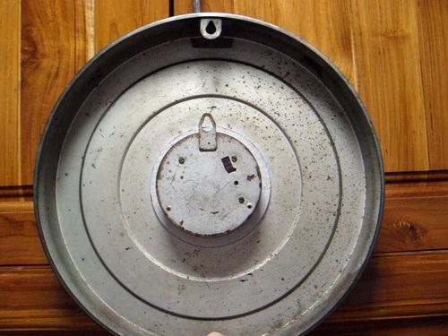 นาฬิกาแขวน KIENZLE ระบบไขลาน Made in GERMANY 6