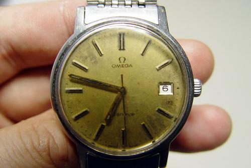 Omega Geneve 1030