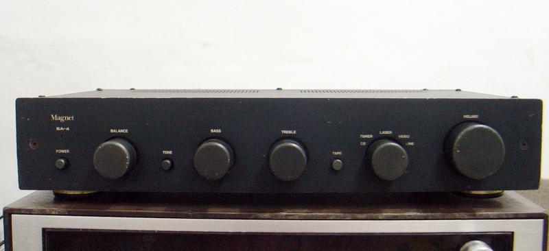 Magnet SA-4