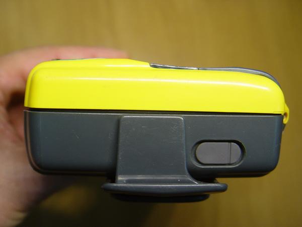 Sony Cassette Walkman Sport WM-FS393 4