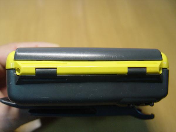 Sony Cassette Walkman Sport WM-FS393 5