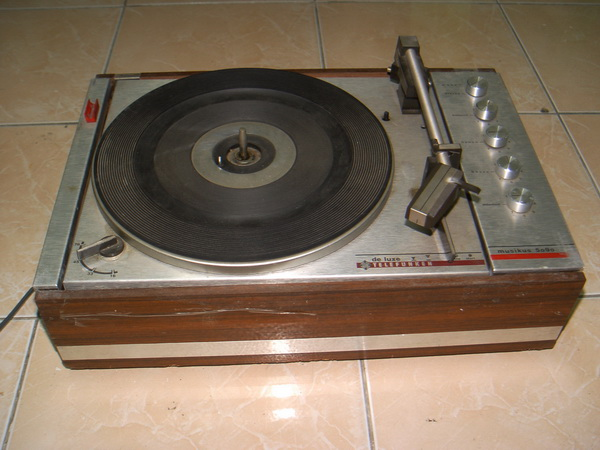 TELEFUNKEN Musikus 5090