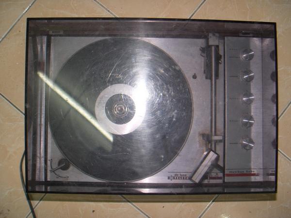 TELEFUNKEN Musikus 5090 1