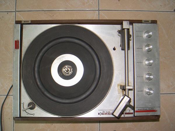 TELEFUNKEN Musikus 5090 2