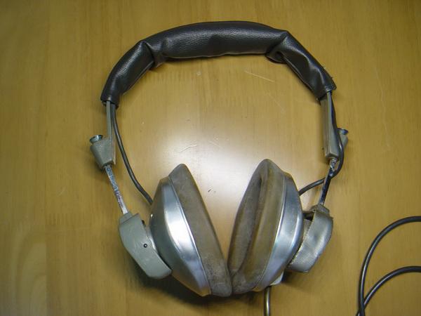 หูฟังโบราณ PIONEER SE-2P