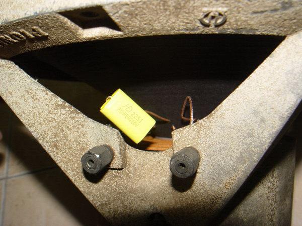 ดอกลำโพงโบราณ Pioneer PAX-30G 2ทาง12 นิ้ว 16 Ohms 8